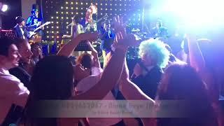 """La Guira Social Band """"Fiesta de Fin de año 2016 - 2017"""" - Hotel Sheraton Guayaquil (Mix Disco 2)"""
