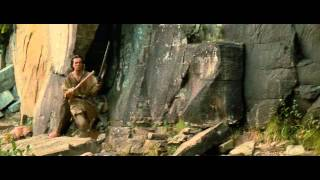 Last Of The Mohicans Trailer 720p