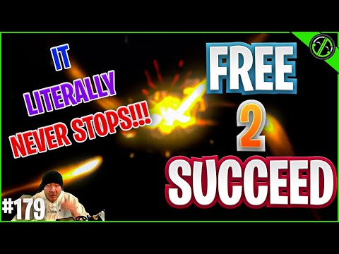 WE ONLY HAD TWO SACREDS AND PULLED THIS!?!? LET'S GOOO!!! | Free 2 Succeed - EPISODE 179