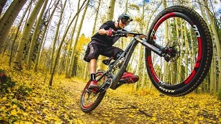 MOUNTAIN BIKERS ARE AWESOME 2016! [4K]
