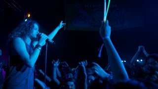 Wake (Live from Summercamp) - Hillsong Young & Free
