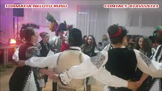 NELUTU RUSU LIVE ,JIENE LA CEATA DE FECIORI SI FETE DE LA DRIDIF 2018