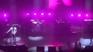 KASABIAN - Eez-eh - Brixton Academy 04/12/2014