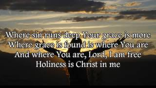 Lord I Need You - Matt Maher (Worship Song with Lyrics)