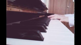 Luhan - Medals (piano cover)