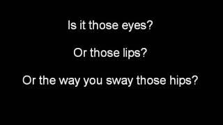 Jeff Bernat - Ms. Seductive with lyrics (+ download link)