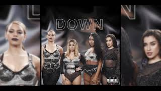 Fifth Harmony - Angel/Down (VMA's Studio Version)