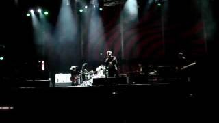 Interpol - The Heinrich Maneuver (Live @ Sziget 2011)