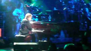 Elton John-TIny Dancer Live @ the JT & Friends Concert 2010