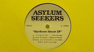 Asylum Seekers ( DMX Krew ) -- Hardcore House