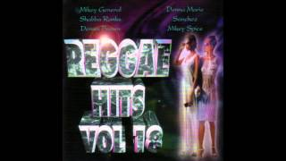 Gregory Isaacs Feat. Fredrica Tibbs - I'm Gone