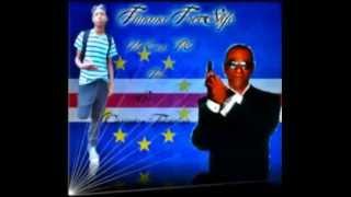 Mc Caaps Funana FreeStyle Ft Sr Casemiro