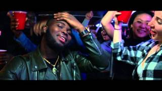 Dj Sean ft Raysmuzik - Badda Man (Official Video)