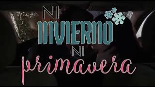 """Booktrailer """"Ni invierno ni primavera"""""""