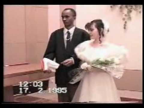Roger ZOBA – Cérémonie de mariage (extrait)