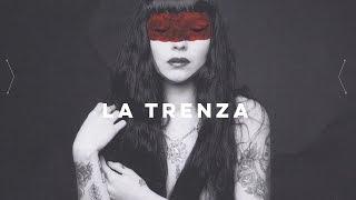 Mon Laferte - La Trenza (Letra)