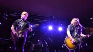 Nelson ~ Cross My Broken Heart ~ Hard Rock Las Vegas ~ 07/10/2015