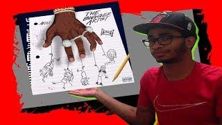Beast Mode - A Boogie Wit Da Hoodie (Remix)