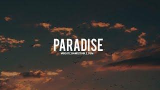 "Instrumental R&B Smooth / Beat Hip Hop / Trap Hot - ""Paradise"" [Prod: Mbeatz]"