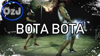 BOTA BOTA - MC TROIA E MC ELVIS - COREOGRAPHY DANCE BRASIL  OZ JUNIORS 2018 AXE