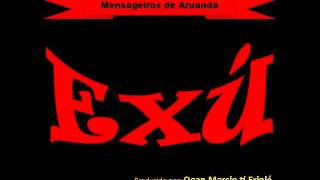 Oh Luar! - Exú Tranca Rua... CD Mensageiros de Aruanda por Ogan Marcio ti Erinlé