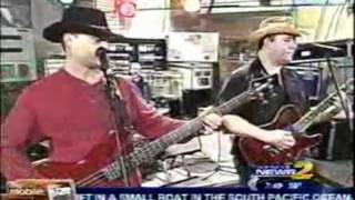 The Cowboy Outlaws - America's Country and Southern Rock Band