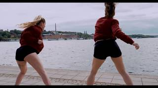 Vanessa Bling - Best Friend // Johanna & Linda ENOUGH