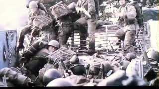 KOREAN WAR-Panic and Retreat