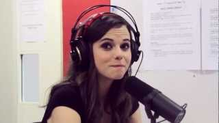 Tiffany Alvord - We Are Never Ever Getting Back Together (Live @ Hot FM's Hot Breakfast)