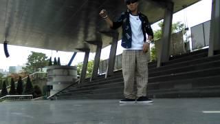 DUBSTEP STYLE -BEAT IT (POPPIN SUNGHO)