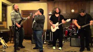 Democalypse - Chop Suey! (System of a Down Cover)