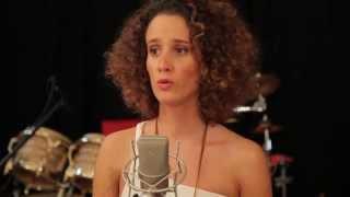 Anissa Bensalah -  Ya Qalbi (Live)