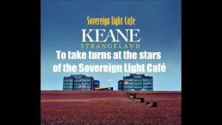 Sovereign Light Café - Keane - Cifra Club