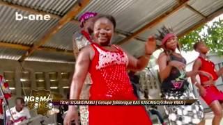 Groupe Folklorique de Kas KASONGO, SISABINDIMBU, Musique Tradi-Moderne