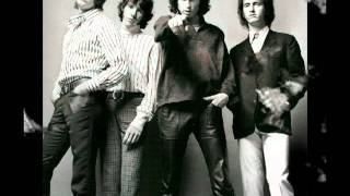 The Doors - The Hitchhiker