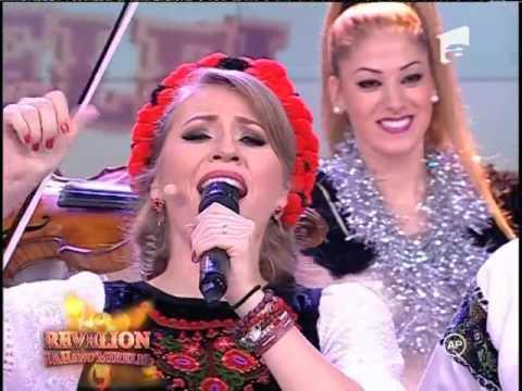 """Mirela Boureanu Vaida - """"In seara asta toata lumea e a mea"""""""