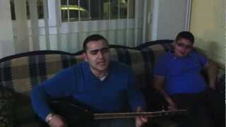 Mehmet Ucar ve Ismail Kalkan - gesi baglari (canli perfomans)