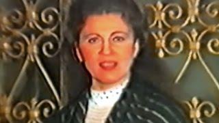 IRINA LOGHIN - LIVE 1984 - La Ciolpani era o fata