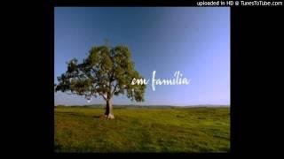 Em Família Instrumental - Amor