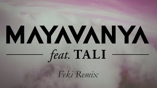 MayaVanya - Rockets Feat. Tali (Feki Remix) Official Video