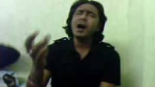 ASGHAR KHAN(Phupiyan Di Peshi Abid Nu)