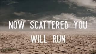 Cryoshell - Bye Bye Babylon - BIONICLE Version (Lyrics Video)
