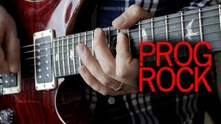 Secrets of Modern Progressive Rock/Metal width=