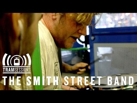 the-smith-street-band-sigourney-weaver-tram-sessions-tram-sessions