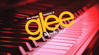 My Life - Glee Cast [HD FULL STUDIO]
