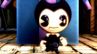 (TBB) [SFM] Little baby bendy will never forget you
