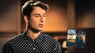 Studio SiriusXM avec Bobby Bazini