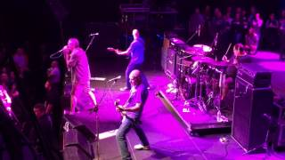 Decendents - Live - Clean Sheets - 2016 - Electric Factory Philly
