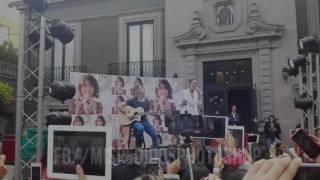 Confía En Mí - Martina Stoessel TINI (Live) CDMX