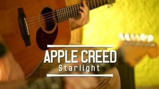 Apple Creed - Starlight / The Supermen Lovers (Cover)